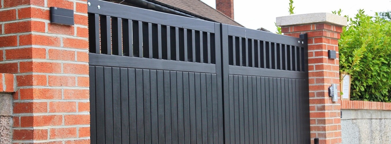Automatic Gates Id Security Systems