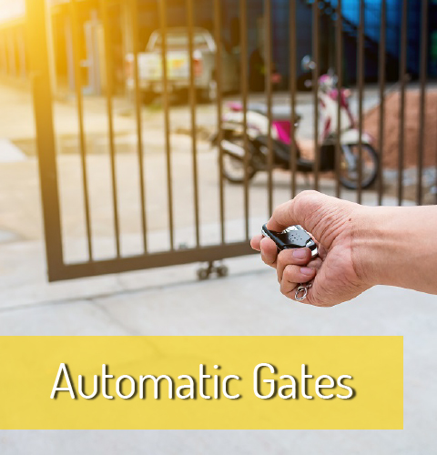 Automatic Gates, Automated Gate