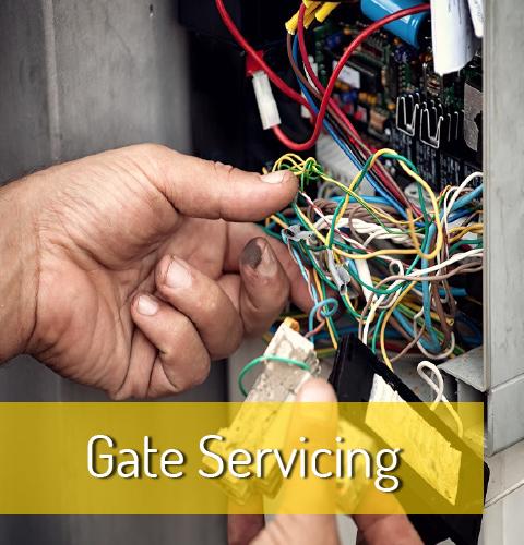 Gate Servicing, Gate Maintenance